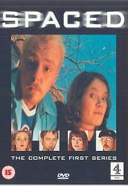 Spaced The Complete First Series (DVD, 2001) Simon Pegg British Comedy Stevenson • 1.85£