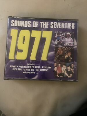 Sounds Of The 70s • 2.90£