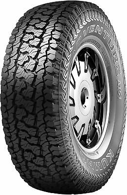 AU280 • Buy LT 305/70R16 Kumho AT51 *SUPER HEAVY DUTY ALL TERRAIN AT A/T 4X4 TYRE* FITTED