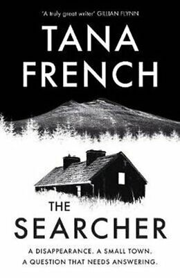 £11.38 • Buy The Searcher The Mesmerising New Mystery From The Sunday Times ... 9780241459409