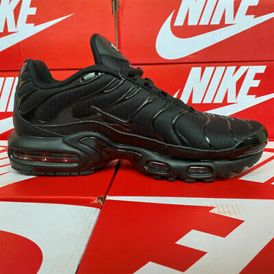 Nike Air Max Plus Tn Mens Trainers Multiple Sizes Brand ALL Size From Men's Size • 58.99£