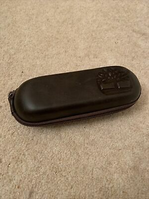 Brown Timberland Glasses Case With Zip • 5.95£