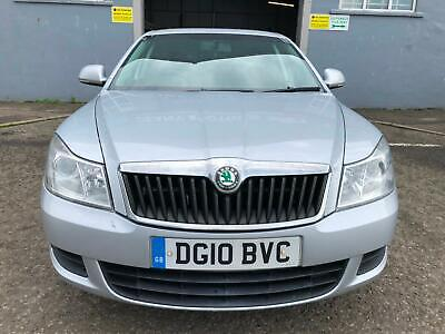 2010 Diesel Skoda Octavia 1.6tdi-6 Speed, £30 Tax, Full Mot_warranty_1 Owner* • 2,650£