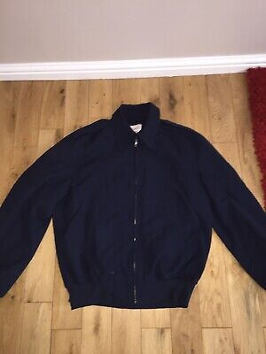 RAF Cadet Royal Air Force General Purpose Bomber Jacket  40r • 9£