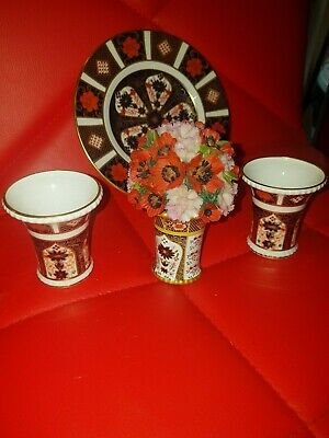Selection Of Royal Crown Derby  • 43£