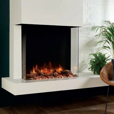 Gazco 75w Electric Fire Stock Clearance • 899£