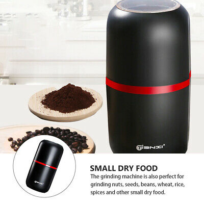 AU29.69 • Buy Electric Herbs/Spices/Nuts/Coffee Bean Grinder Grinding Mill Kitchen Tool AU