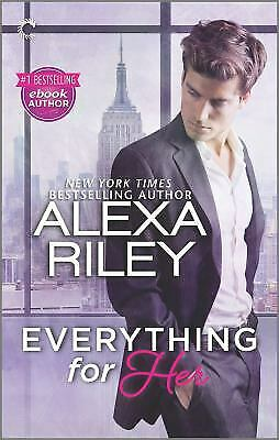 AU6.99 • Buy Everything For Her Mass Market Paperbound Alexa Riley