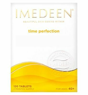 Imedeen Time Perfection - 120 Tablets • 132£