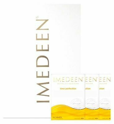 Imedeen Time Perfection 6 Month Supply • 247.48£