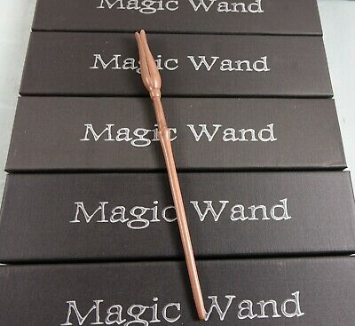 Harry Potter 13.5  Witch Luna Lovegood Magic Wizard Wand LARP Cosplay Costume • 9.93£