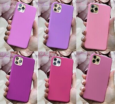 AU9.99 • Buy IPhone Case For 11 Pro MAX XS X XR 7 8 Plus Back Shockproof Silicone Case Cover