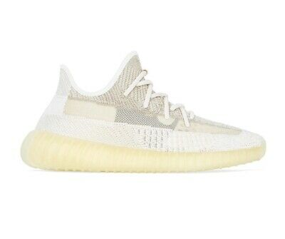 $ CDN389.99 • Buy Adidas YEEZY BOOST 350 V2 NATURAL SIZE 12 MENS CONFIRMED ORDER FREE SHIPPING