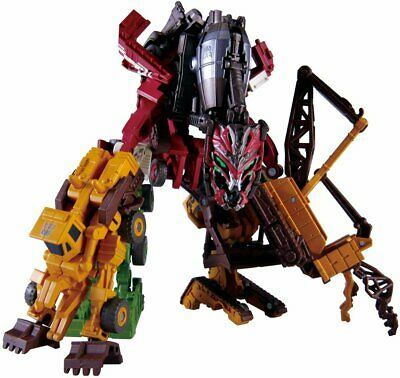 Transformers Rare Devastator Legends Decepticons Autobots No Box Action Figure • 18.99£