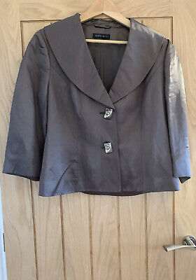 Womens Alex And Co Jacket Size 14 • 2£