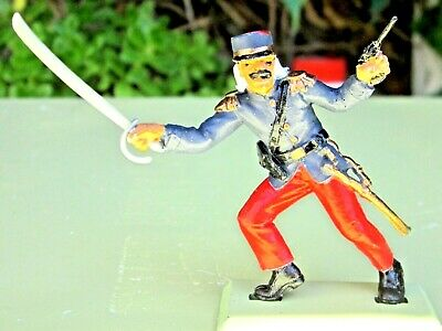 Britains Deetail - French Foreign Legion Officer Conversion • 1.99£