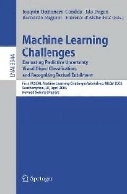 Machine Learning Challenges • 79.33£