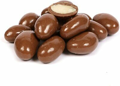 £9.99 • Buy Milk Chocolate Brazil Nuts Covered Weights Selected 250g- 3kg  Pick N' Mix