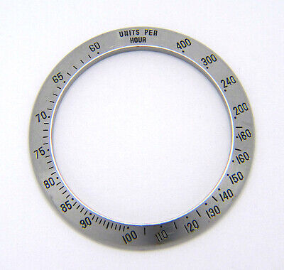 $ CDN1027.82 • Buy Genuine Rolex Daytona 16520 116520 Stainless Steel MK5 Bezel Watch Insert