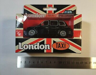 £5.99 • Buy Black London Taxi Car Personalized Name Sticker Toy Cab Drive Dad Present Gift