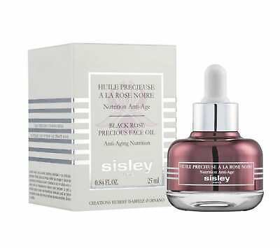 Sisley Ecological Compound 125ml Or Black Rose Precision Face Oil 25ml. NEW • 29£