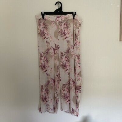 AU11 • Buy Asos Sz 18 Pants Plus Size