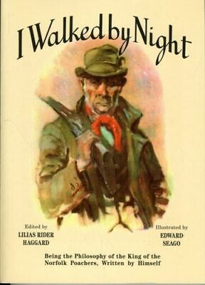 I Walked By Night BNEW Rolfe Fred • 34.44£