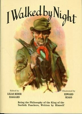 I Walked By Night FRISCH Rolfe Fred • 30.12£