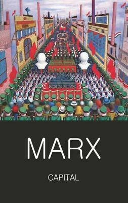 Capital NEW Marx Karl • 3.83£