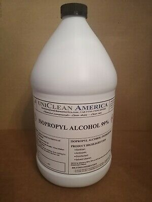 AU64.76 • Buy Isopropyl Alcohol 70- 99%