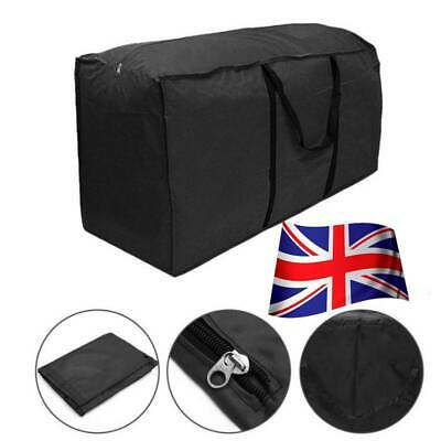 Extra Large Storage Bag Waterproof For Outdoor Camping Tent Cushion Equipment • 11.95£