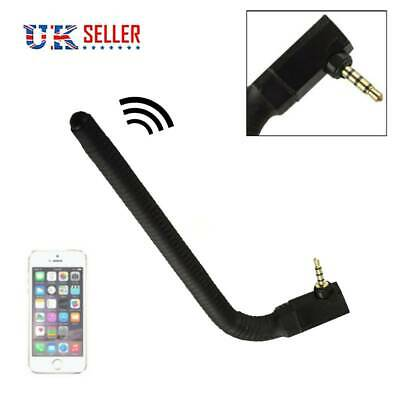 £4.49 • Buy For Car Durable Cell Phone Bad Signal Booster External Wireless Antenna UK