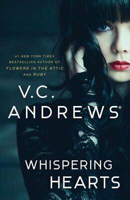 £15.64 • Buy Whispering Hearts By V.C. Andrews 9781501162626 | Brand New | Free UK Shipping