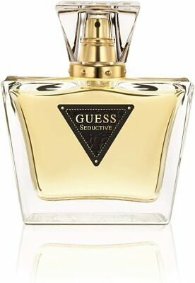 Guess Seductive Eau De Toilette Spray 50 Ml Women W/O Box • 13.50£