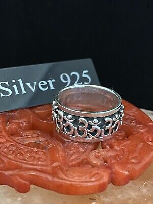 £30 • Buy Silver Spinning Band Ring
