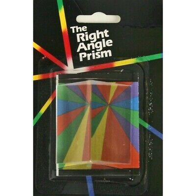 $9.99 • Buy Tedco Right Angle Prism  - Right Angle Prism