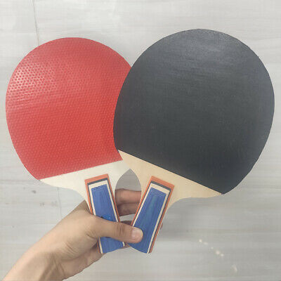 2 Player Game Table Tennis Retractable Net Portable Ping Pong Net Indoor Games • 8.39£