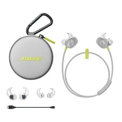 $ CDN1023.38 • Buy Bose QuietComfort Noise Cancelling QC35 II Bluetooth Wireless Headphones Black