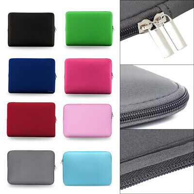 AU20.13 • Buy Laptop Sleeve Case Notebook Cover For MacBook Air Pro Lenovo HP Dell Asus HOT