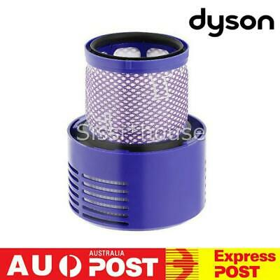 AU15.95 • Buy Washable Hepa Filter For DYSON Cyclone V10 Animal Absolute Total Clean Vacuum OZ