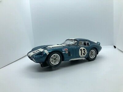 Revell Shelby Cobra Daytona Coupe No13  • 24.99£