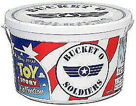 £46.01 • Buy Toy Story Signature Collection Bucket O Soldiers Army Men