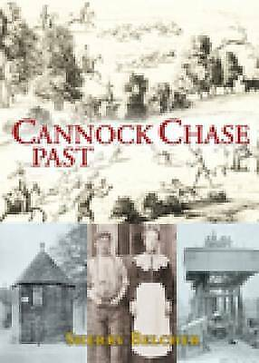 Cannock Chase Past - 9781860775109 • 9.33£