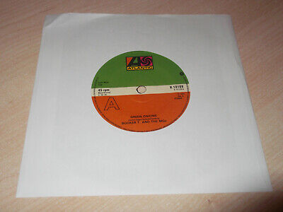 £6.47 • Buy Booker T Green Onions  7  Hit Record