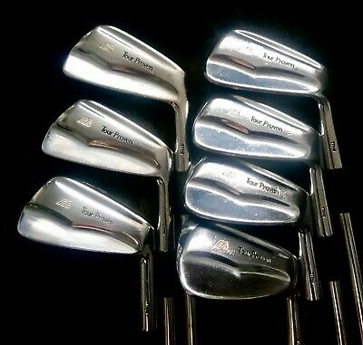 Stunning Mizuno TP 9 Irons / 3-9 /Dynamic Gold R400 Shafts / Excellent Condition • 139.99£