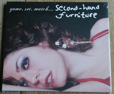 £5.99 • Buy Second Hand Furniture - Game, Set, Match... (2007) - A New CD - In Wrappers