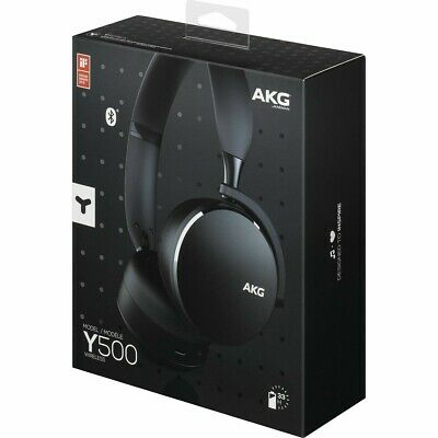 Samsung AKG Y500 Wireless Headphones Noise Cancelling - Brand New SEALED • 60£