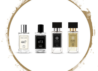 £24.99 • Buy NEW & SEALED - Various FM Inspired Scents - LUXURY PARFUM FOR HIM & HER, 50ml