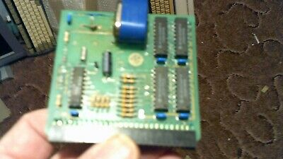 Amiga 500/plus  0.5 Meg  Upgrade Tested Working Slight Battery Leak 692 • 9.99£