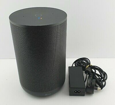 AU109 • Buy LG XBOOM AI ThinQ WK7 Bluetooth Smart Speaker With Google Assistant